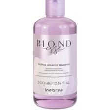 Inebrya Blondesse Blonde Miracle sampon, 300 ml sampon