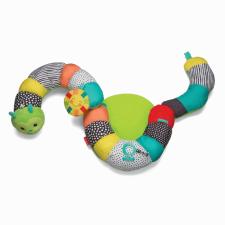 Infantino Prop-A-Pillar 2 az 1-ben pocakpárna és babafotel pihenőszék, bébifotel