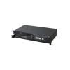 INFOSEC UPS X4 RM Plus - 600 VA - LCD, USB, Rack szünetmentes tápegység