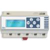 INIM IMB-FLEX5/DAC 5 kimenetes kapcsoló és szabályzó bővítő modul, beépített teljesítmény mérő műszerrel.