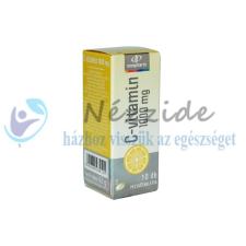 INNOPHARM PEZSGŐTABLETTA C-VITAMIN 1000MG 10DB vitamin