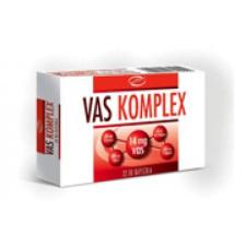 InnoPharm Vas Komplex kapszula vitamin
