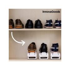 InnovaGoods Állítható Cipőtartó (6 Pár cipőhöz) kerti bútor