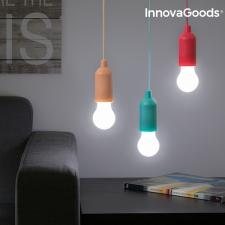 InnovaGoods LED Hordozható Izzó Húzózsinórral izzó