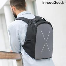 InnovaGoods Lopásbiztos Hátizsák Safty InnovaGoods kézitáska és bőrönd