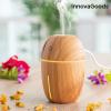 InnovaGoods Mini aroma diffúzor párásító Honey Pine InnovaGoods
