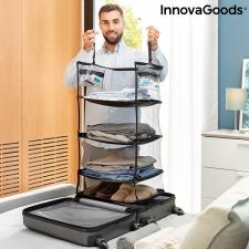 InnovaGoods Összecsukható, hordozható, polcos egység a poggyász szervezéséhez Sleekbag InnovaGoods ajándéktárgy