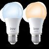 INNR LED lámpa , égő , INNR , 2 x E27 , 2 x 9.5 Watt , CCT , dimmelhető , Philips Hue kompatibilis