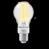 INNR LED lámpa , égő , INNR , izzószálas hatás , filament , E27 , 4.2 Watt , meleg fehér ,...