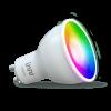 INNR LED lámpa , égő , INNR , szpot , GU10 , 36° , 6 Watt , RGB , CCT , dimmelhető , Philips Hue...