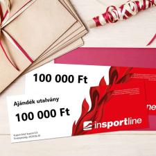 Insportline Ajándék utalvány inSPORTline 100 000 Ft online vásárlásra vásárlási utalvány