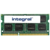 Integral 4GB DDR4 2133MHz SoDIMM CL15 R1 UNBUFFERED 1.2V