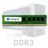 Integral DDR3 Integral 4GB 1333MHz CL9 1.5V; Dual rank