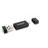 Integral Fusion 16GB USB 2.0 Flash Drive + Adapter retail pack
