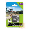 Integral micro SDHC/SDXC for Action Camera Card (tested with GoPro); 32GB