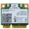 Intel 7260 Mini PCIe Wi-Fi/Bluetooth Dual 7260.HMWWB modul