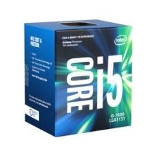 Intel Core i5-7600 3.5GHz LGA1151 processzor