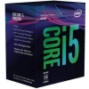 Intel ® Core™ i5-8400 Coffee Lake proecesszor, 2.80GHz, 9MB, Socket 1151 - Chipset széria 300, BOX (BX80684I58400)