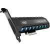 Intel Optane SSD 900P Series 960GB; 1/2 Height PCIe x4; 3D Xpoint