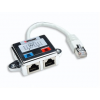 Intellinet Network Solutions Intellinet hálózati elágozó adapter RJ45x2 STP