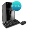 Intensa PC Mini Tower | Intel Core i3-10100 3.60 | 32GB DDR4 | 500GB SSD | 0GB HDD | Intel UHD Graphics 630 | W10 P64