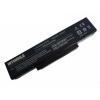 Intensilo akkumulátor Asus A32-F2 10.8V 6000mAh fekete