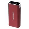 Intenso A5200 Powerbank - 5200mAh - piros (7322426)