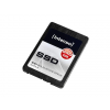 Intenso SSD Intenso 240GB SATA3 High 2.5  , 520/500MBs, Shock resistant, Low power