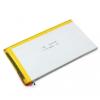 Intercell Li-Polymer 3.8V 3400mAh 66mm x 85mm Tablet PC / E-book olvasó univerzális akku/akkumulátor