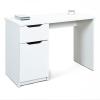 Interlink Westphalen íróasztal, fehér