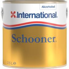 International Schooner 750ml hajózási felszerelés