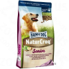 Interquell Happy Dog Natur-Croq Senior kutyatáp - 2 x 15 kg