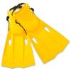 Intex Békatalp - 38-40 méret, sárga