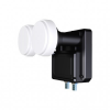 Inverto BLACK Mono Twin Monoblock LNB ,6° for 80cm dish