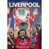 Inverz Media Kft Berei Dániel: Liverpool - Mélyből a csúcsra