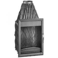 INVICTA 840 Vertical tűztérbetét kályha, kandalló