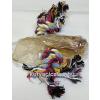 Ínyencséggel egybekötött szárított disznófül köteles játékon 25cm