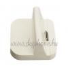 iPad asztali töltő fehér utángyártott*