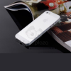 Iphone 5-5S -5G műanyag tok - fehér