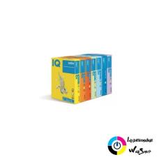 IQ Color A3 80g. CY39 Kanárisárga, anyagában színezett másolópapír fénymásolópapír