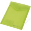 Irattartó tasak, A7, PP, patentos, PANTA PLAST, pasztell zöld (INP410005304)