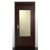 ÍRISZ 2 Dekorfóliás beltéri ajtó 75x210 cm