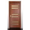 ÍRISZ 7 Dekorfóliás beltéri ajtó 150x210 cm