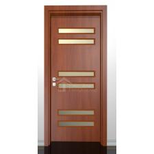 ÍRISZ 7 Dekorfóliás beltéri ajtó 150x210 cm építőanyag