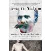 Irvin D. Yalom Yalom, Irvin D.: Amikor Nietzsche Sírt - A Szenvedély Regénye