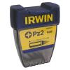 Irwin Bithegy PZ2 1/4 25mm 10db/CS IRWIN - 10504339