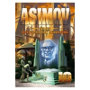 Isaac Asimov Asimov teljes Science Fiction univerzuma X.
