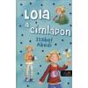 Isabel Abedi Lola a címlapon