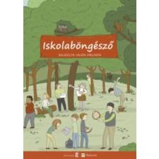 Iskolaböngésző idegen nyelvű könyv