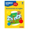 ismeretlen Logico primo: Feladatkártyák -Koncentráció és logika